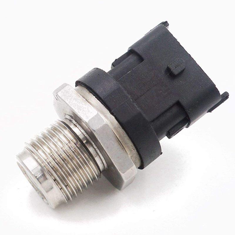 CBK Fuel Pressure Sensor for 06E906051K VW Audi A4 A6 Volkswagen Jetta Passat GTI Eos