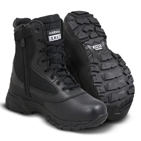 "Original SWAT Chase 9"" Side Zip Boot"