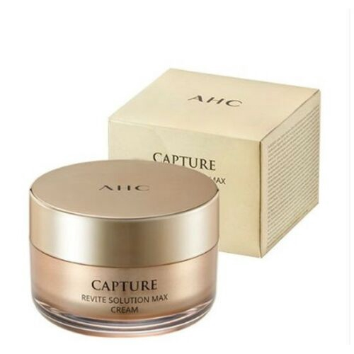 Ahc Capture Max Cream 50ml