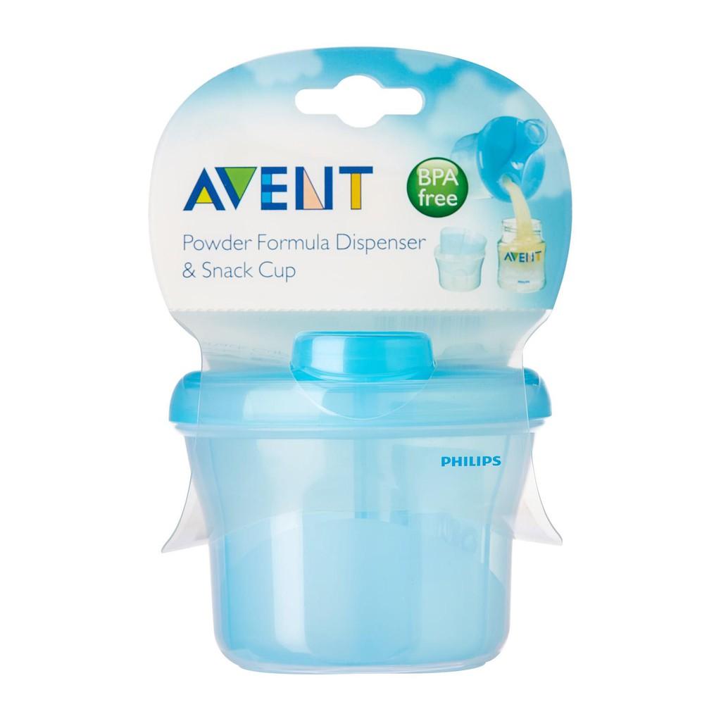 SCF135//06 AVENT Baby Milk Powder Dispenser