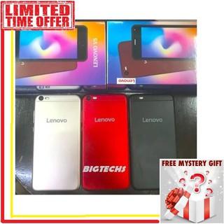 Lenovo A Plus (Import Set) | Shopee Malaysia