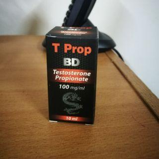 T Prop