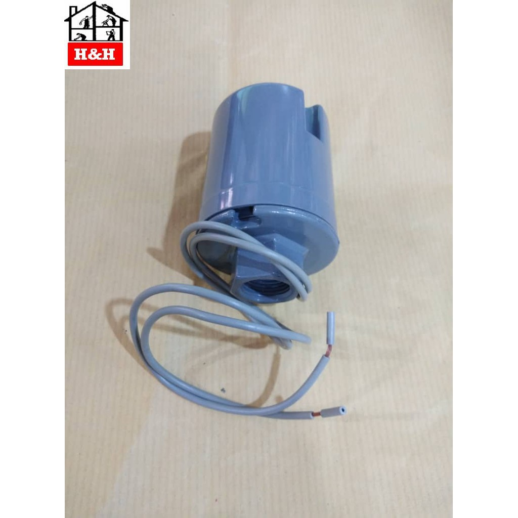 Pressure Switch Water Pump 3/8