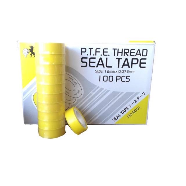 WHITE TAPE Thread Seal Tape