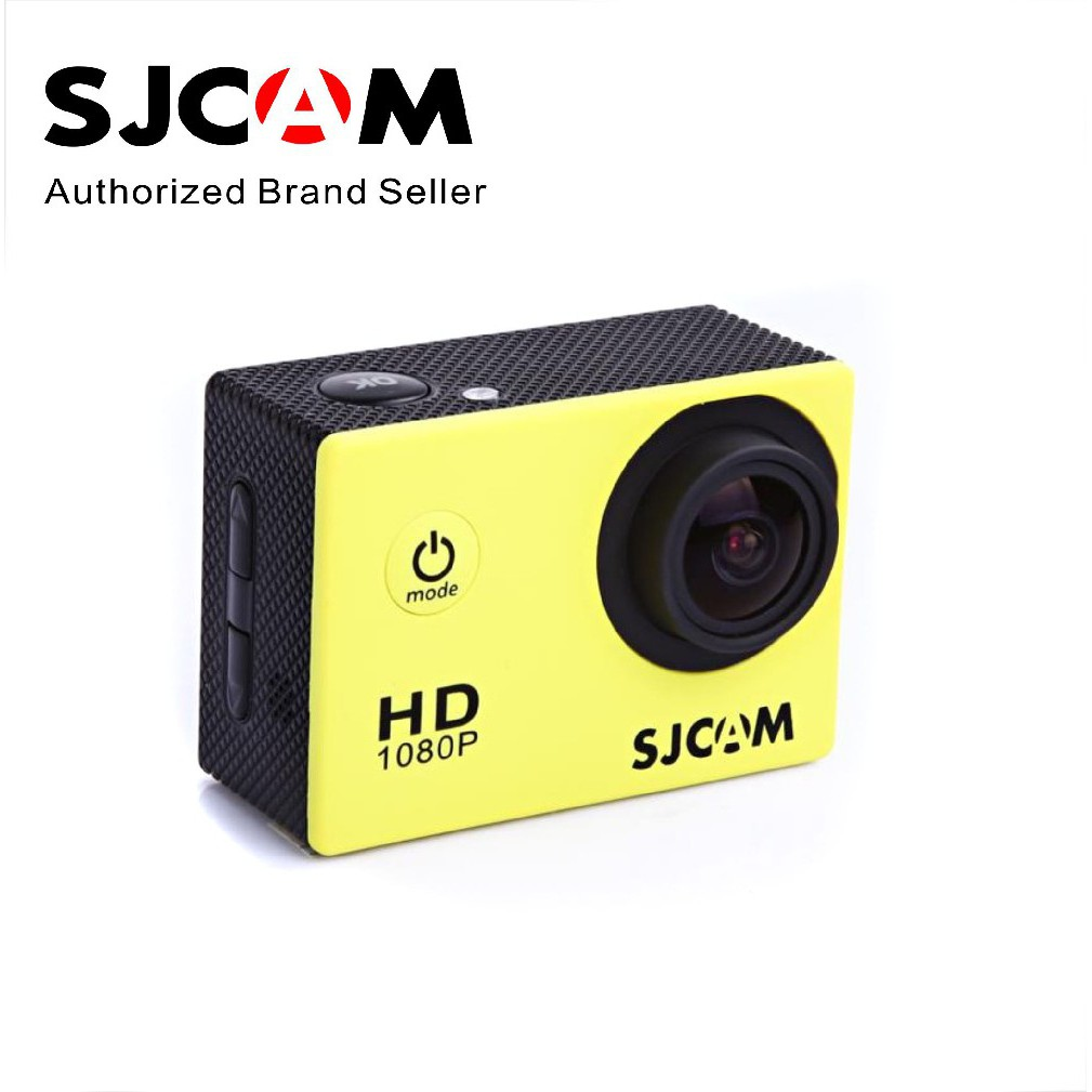 Eken H3r Action Cam Camera 4k Hd Dual Screen Gopro Sjcam Shopee Ultra Bult In Remote Control Malaysia