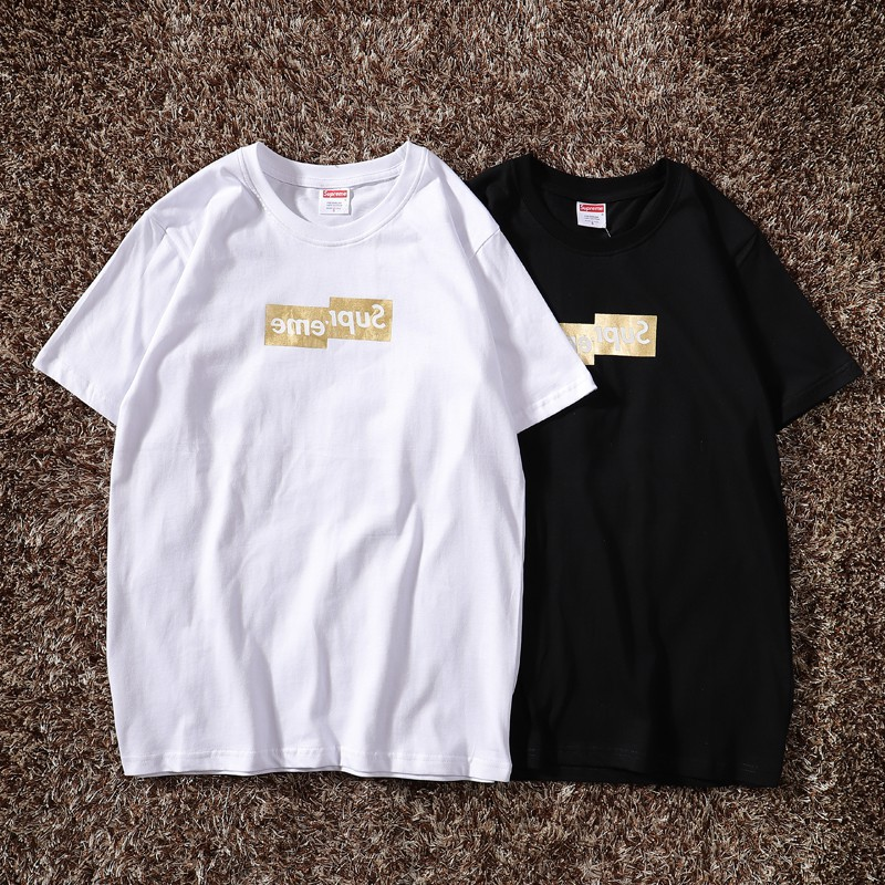 a6efe04a56c supreme tshirt - Tops Prices and Promotions - Women Clothes Jul 2019 |  Shopee Malaysia