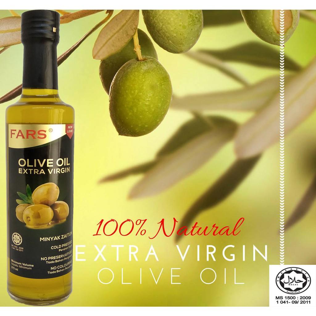 EXTRA VIRGIN OLIVE OIL (EVOO) TURKEY 250ML