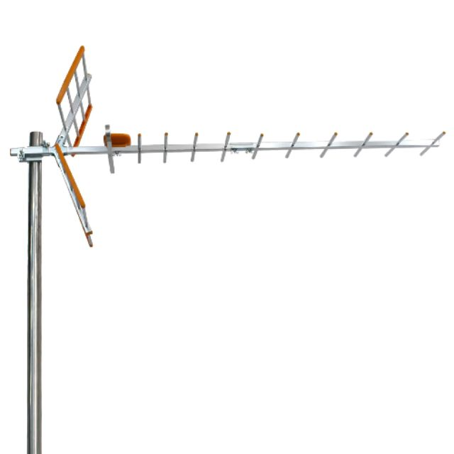 Antenna Outdoor HDTV 17 Element