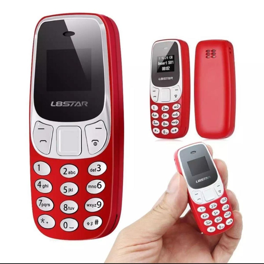(Shopee Big Sale) Nokia 3310 Mini phone