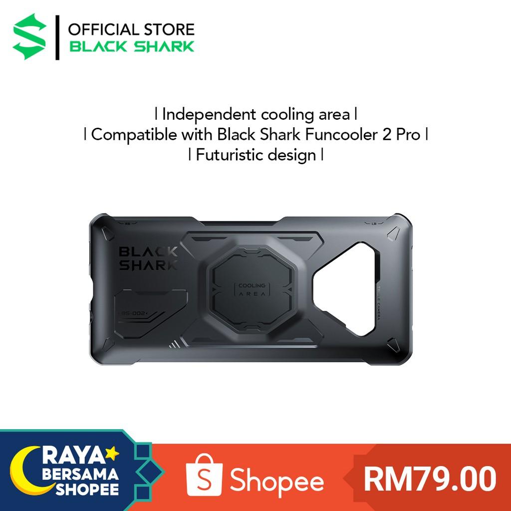 (New) Black Shark 4 FunCase   Shopee Malaysia
