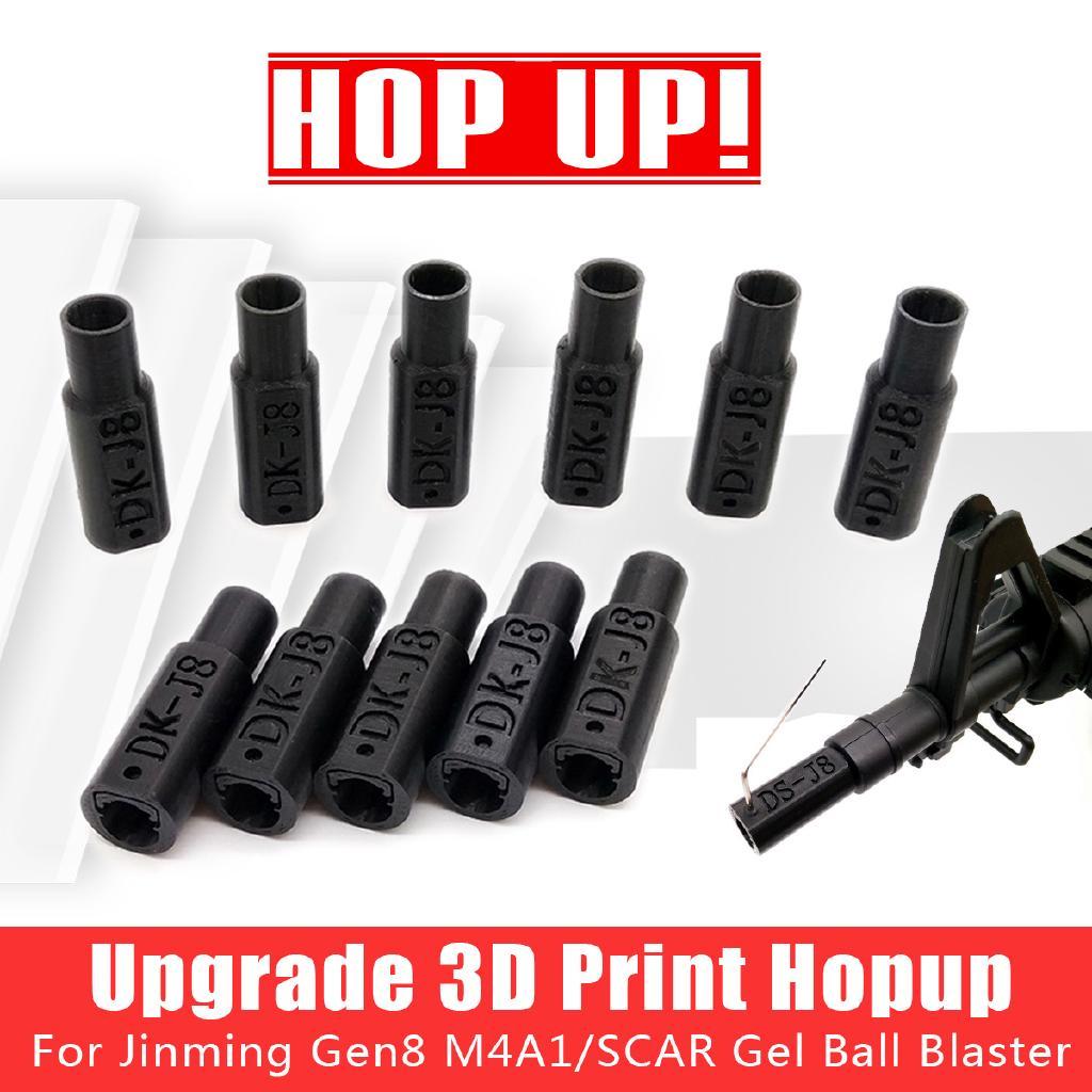 DK 16 Hopup High Quality Suitable for 9 5mm Inner Barrel Gel Blaster M4A1
