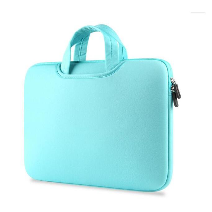 4a781b61c989 Apple Air12 13.3 14 15.6 Fashion Korean Notebook Liner Mobile Female Laptop  Bag