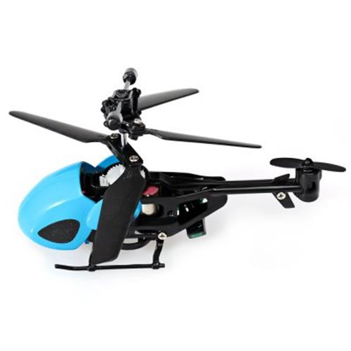 QS QS5013 2 5 CHANNEL RC HELICOPTER WITH GYROSCOPE INFRARED FUNCTION