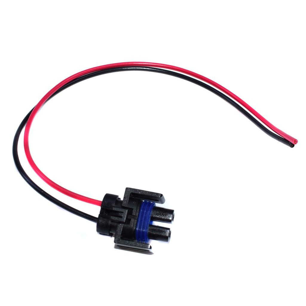 A//C Compressor Connector Wiring Pigtail Temp Fit for GM LT1 LS1 Air LS2 LS3 Coil
