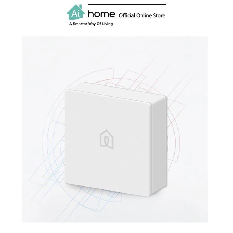 Lifesmart Wifi Cube Clicker [ Smart Sensor ] with 6 Month Malaysia Warranty [ Ai Home ]