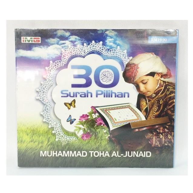 CD 30 Surah-Surah Pilihan