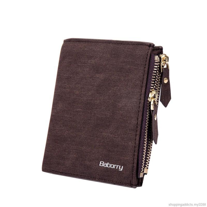 d1b2adc3636b Crossing Modish Coin Pouch With Card Case (MOD/088/9999/RED) | Shopee  Malaysia