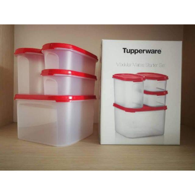 MM Set Tupperware Malaysia