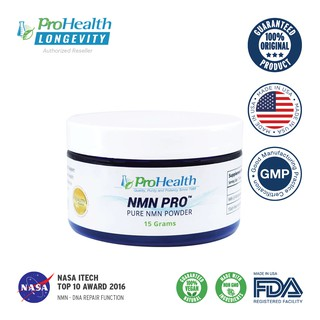 ProHealth NMN Pro 250mg (30 Tablets) | Shopee Malaysia