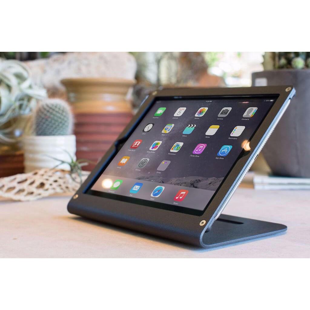 Heckler Design Secure iPad POS Stand, Enclosure & Holder