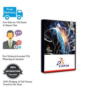 Buy Cheap DS Catia v5