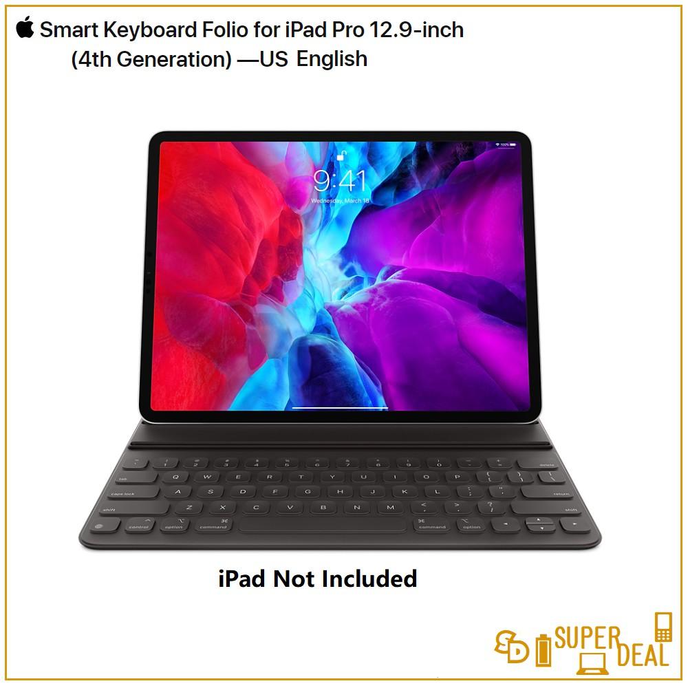 Apple Smart Keyboard Folio for 12.9