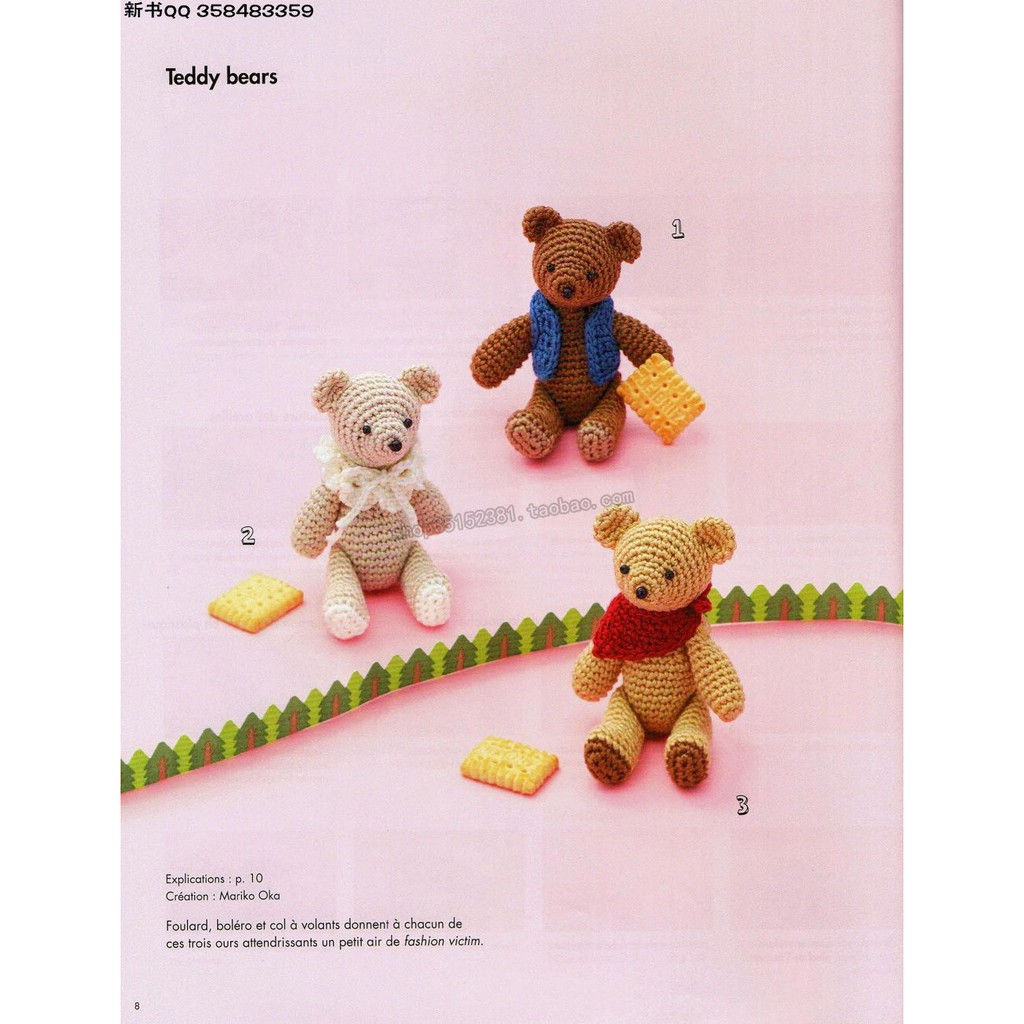 modele crochet hello kitty (3) | 1024x1024