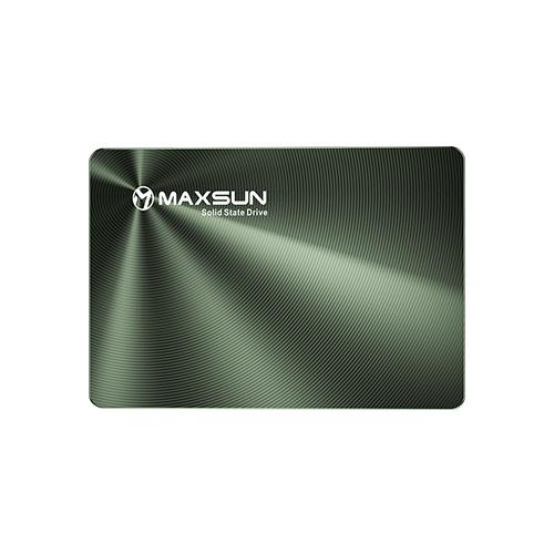 """{MS512GBX6} MAXSUN 2.5"""" Sata III SSD 512GB"""