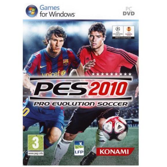 PES 2010 (PC DIGITAL DOWNLOAD)