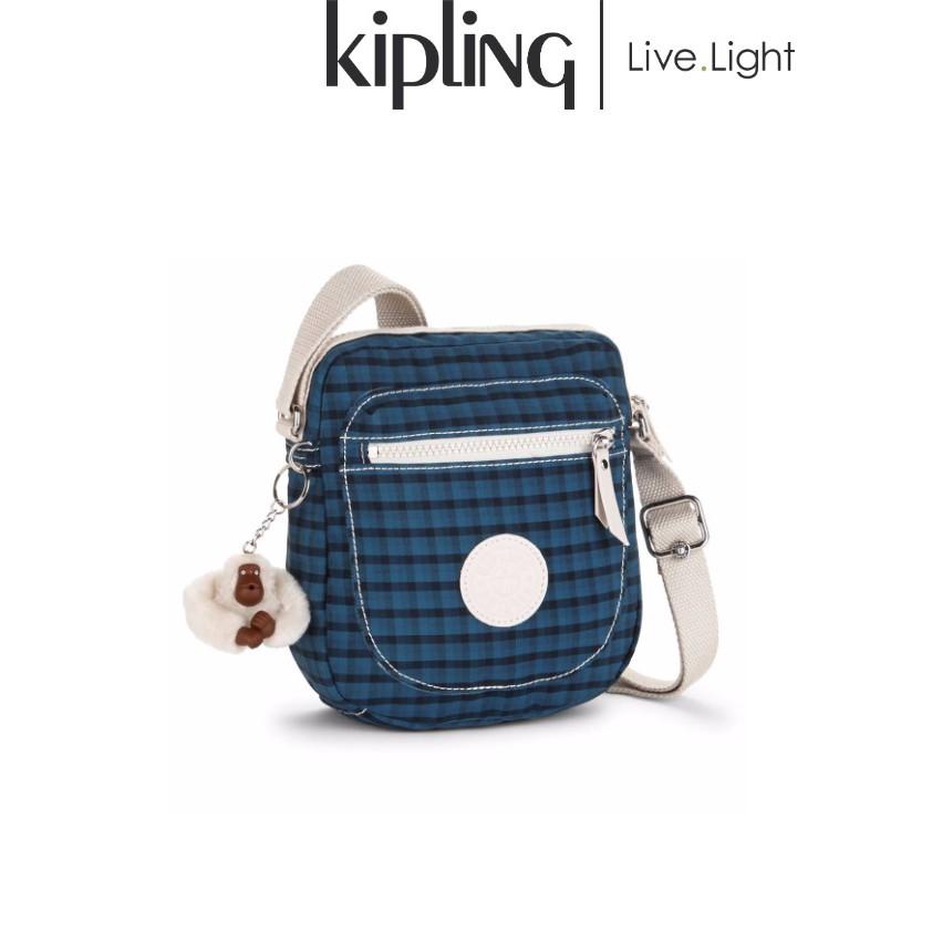 b8ff6a01dc1 KIPLING ENRA Mistic Grey - Shoulder Bag/ Across Body/ Cross Body Handbag |  Shopee Malaysia