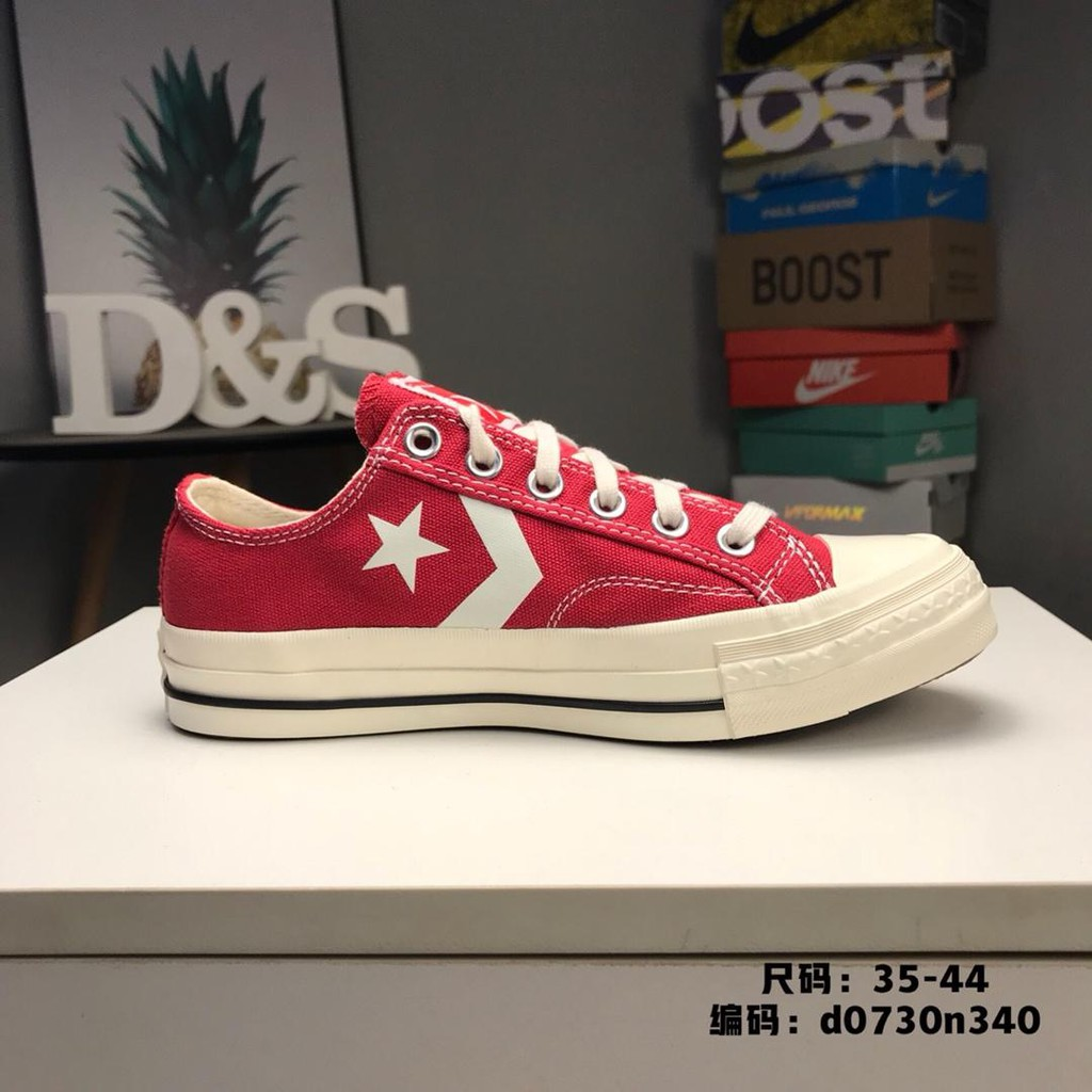 02dc7c8d3 Converse Sean Pablo x Cons Chuck Taylor All Star Pro High Top Canvas Shoes    Shopee Malaysia