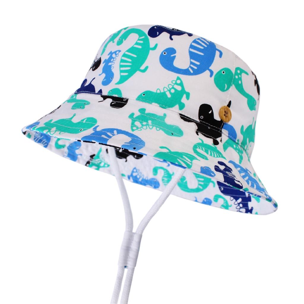 e6c51be6 Child Hat Bob baby Sun cotton anti-UV solar Beach Yellow(48cm,1-2age) |  Shopee Malaysia