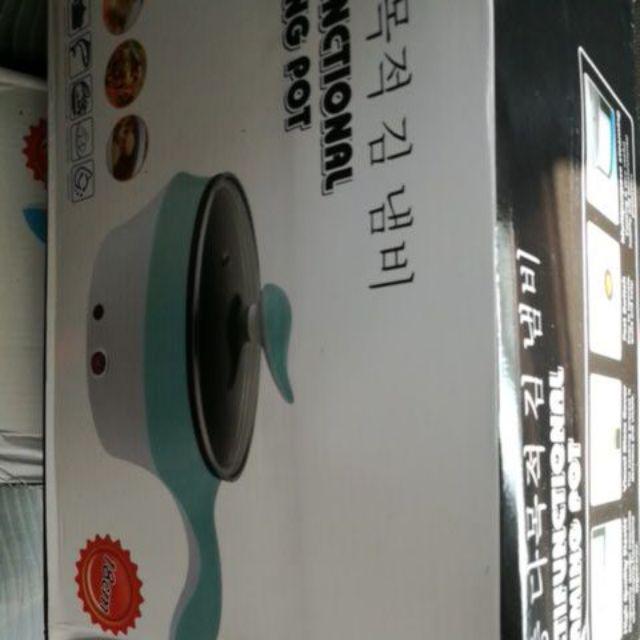 Malaysia Plug Lopol Electric Nonstick Ceramic Marble