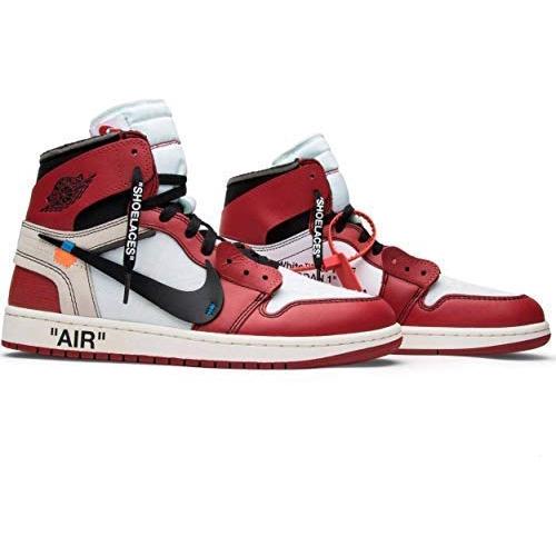 Air Jordan 1 x Off-White Retro High OG