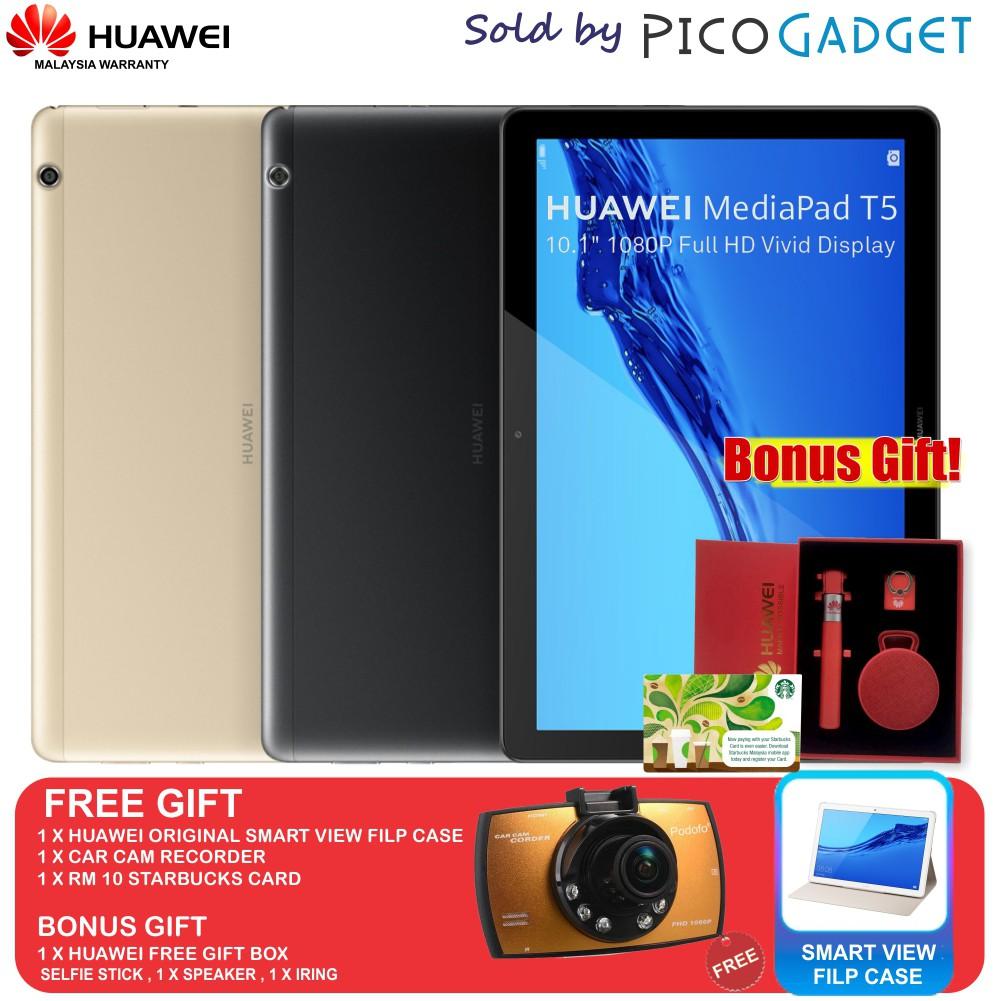 Huawei Mediapad T5 [10 1
