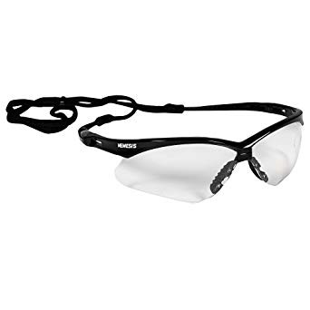 JACKSON KLEENGUARD SAFETY V30 Nemesis Safety Glasses (Code: 20380/20378)