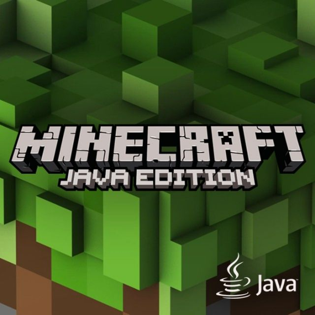 Minecraft Java (Budget Package) - Windows | Mac