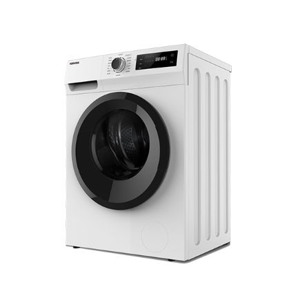 Toshiba 8.5KG FRONT LOAD REAL INVERTER WASHER TW-BH95S2M(WK)