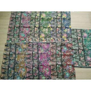 kain batik terengganu 4 lapis 100% cotton  fb8af3d3a0