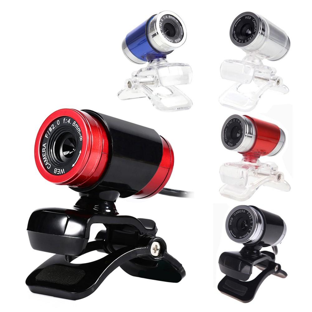 PC Laptop Desktop USB 12MP HD Webcam Computer Camera