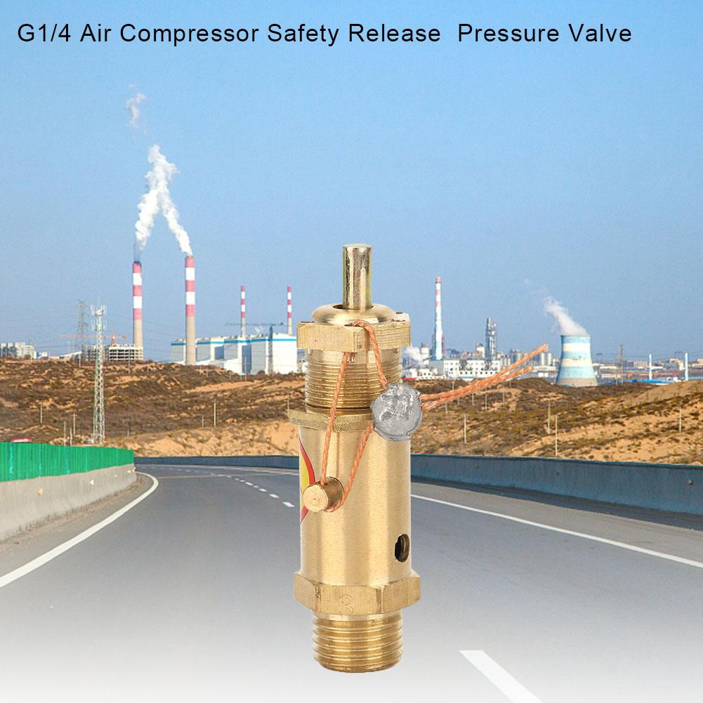 for A Variety of Brands Steam Generators or Electric Boilers Pressure Relief Valve,Air Compressor Safety Relief Pressure Valve Coal-Fired Boilers