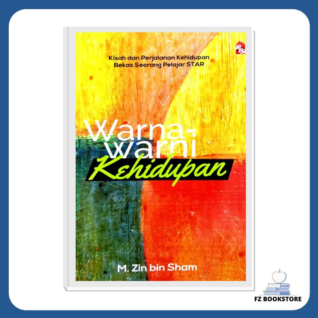 Warna-Warni Kehidupan - Biografi Motivasi