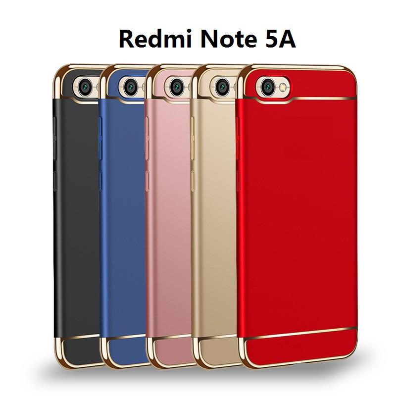 Mi Redmi Note 5 Pro cover case casing 360 Matte Free Tempered Glass   Shopee Malaysia