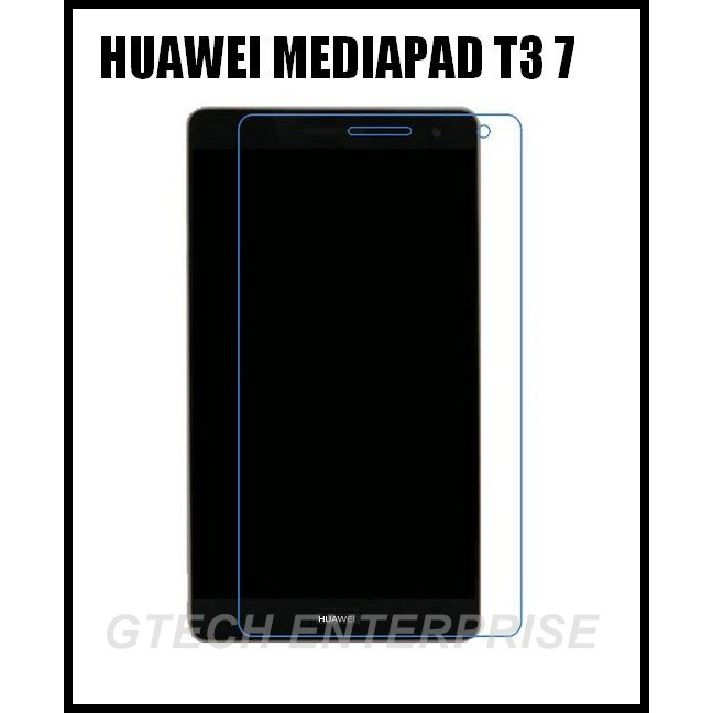 Huawei Mediapad T3 7 3G 7 0 BG2-U01 Premium Screen Protector