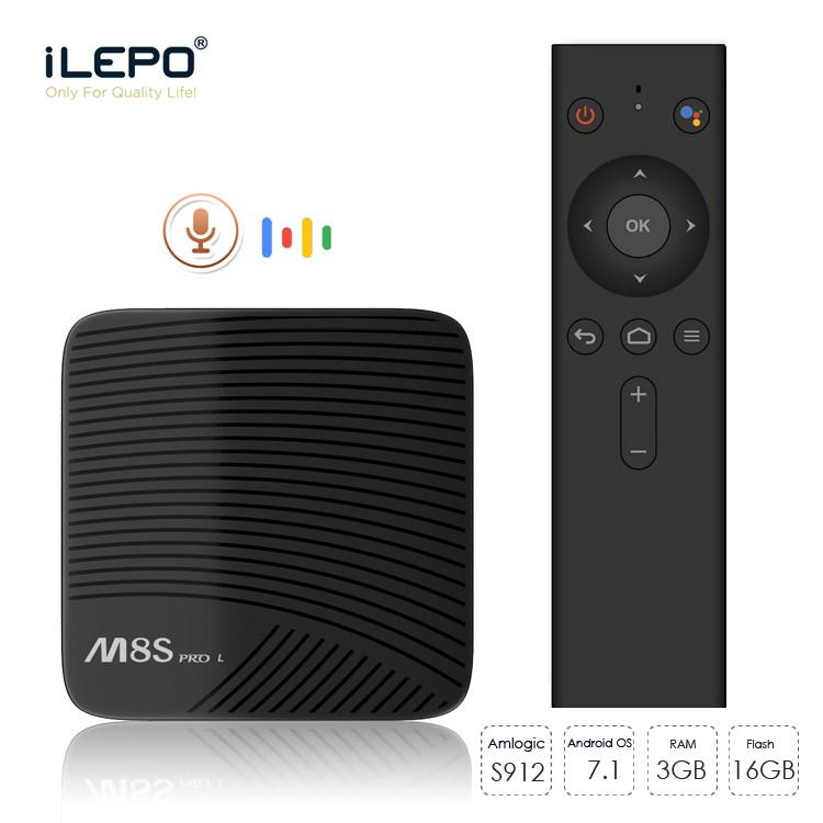 Android Tv Box Amibox T95n Mini M8s Pro - Somurich com