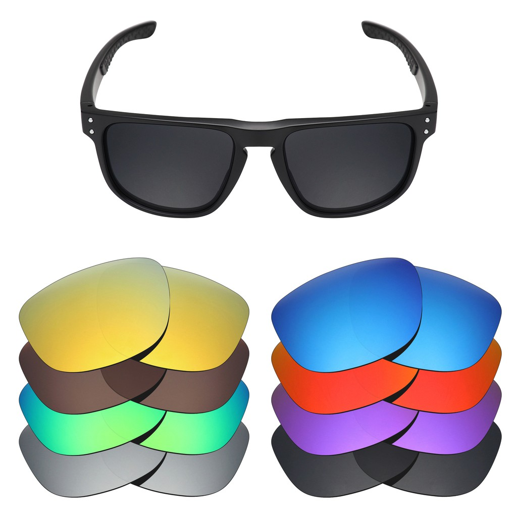 776c408dfc8b Download Now. ProductImage. ProductImage. Mryok Polarized Lenses  Replacement for Oakley Holbrook R Sunglass ...