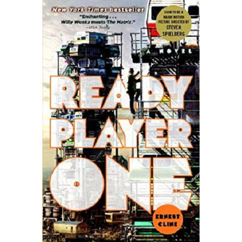Ready Player One: A Novel ISBN: 9780307887443