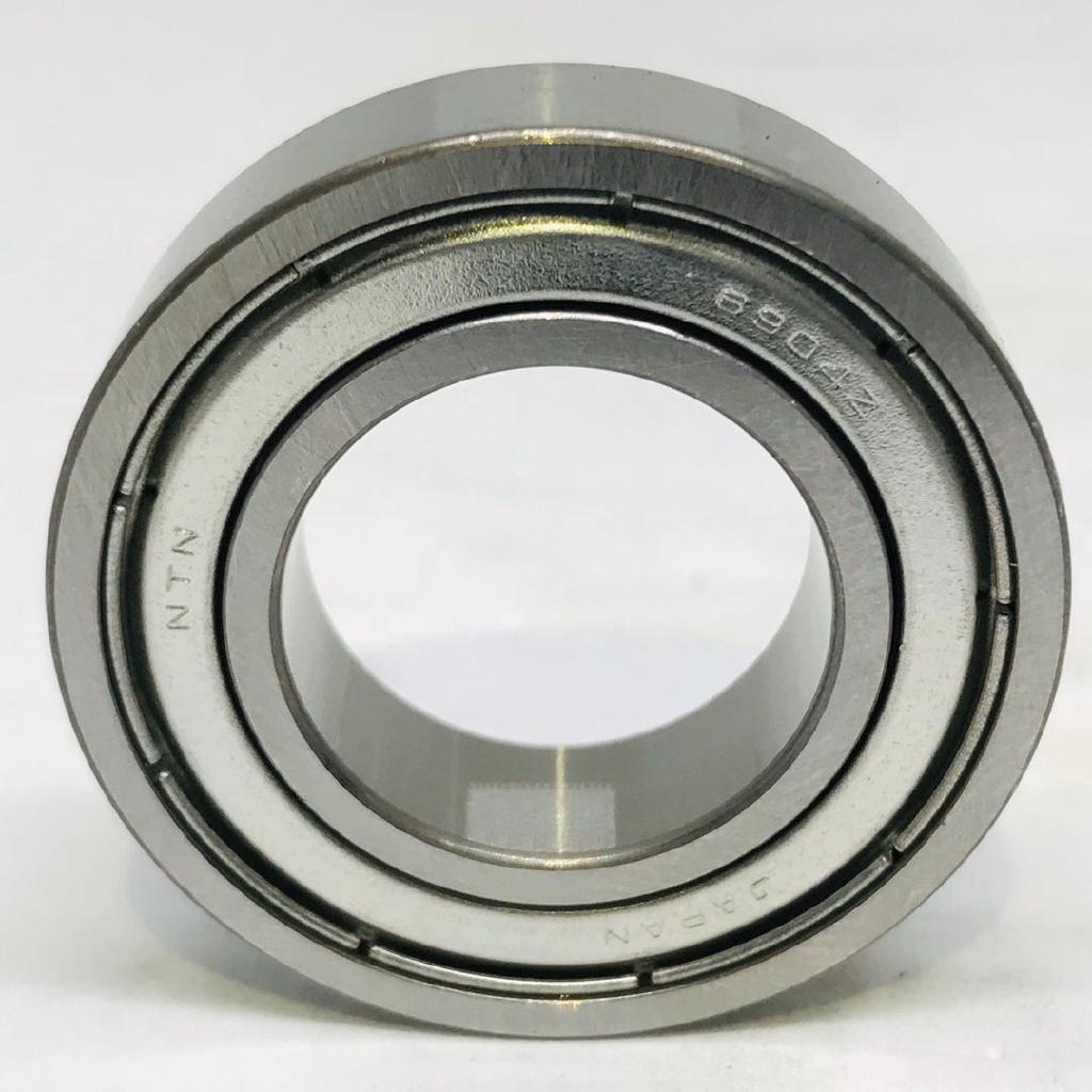 NSK 6904ZZ Deep Groove Ball Bearing 20mm x 37mm x 9mm
