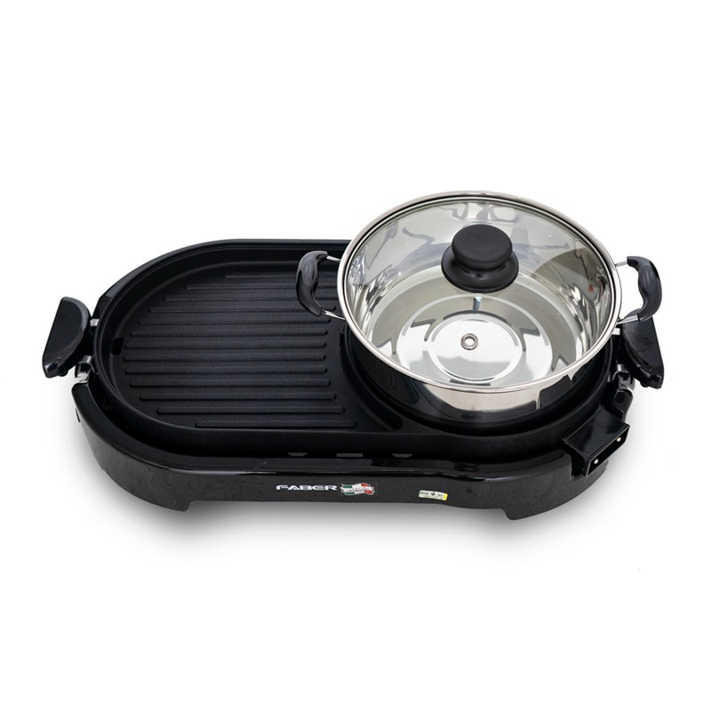 FABER BBQ Grill FBQ Party Grill 899
