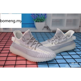 48d00336 Ready Stock Adidas Yeezy Boost 350 V2 women men running shoes size:36-45 |  Shopee Malaysia